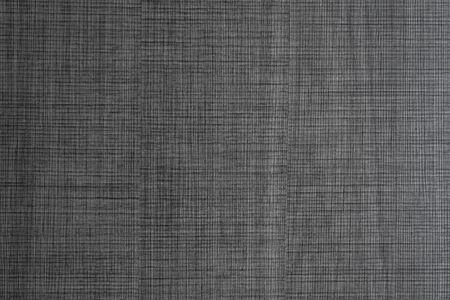 Gray fine mesh texture close up