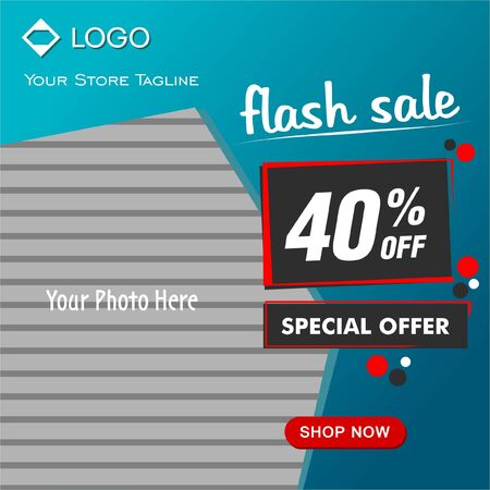 Set of extra sale for website templates and social media post. illustrations for social media posters, email and newsletter designs, ads, amd promotional material.