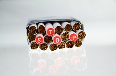 stop smoking photo
