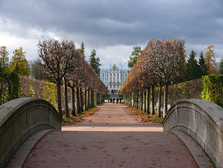 catherine: The Catherine Palace