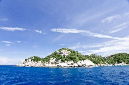 nangyuan: Koh Nangyuan Island