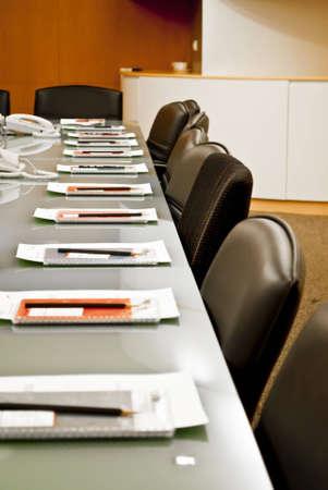 Meeting Room Stock Photo - 9832468