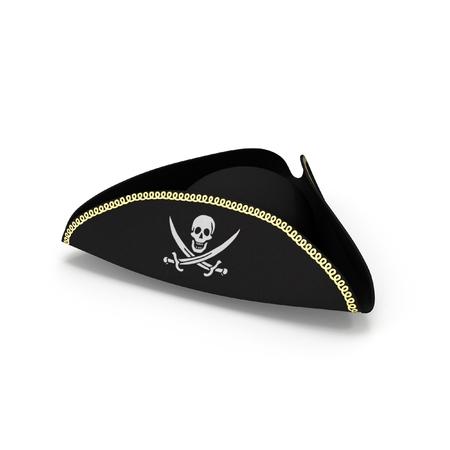 Piratenhut