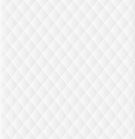 White modern background vector Illustration
