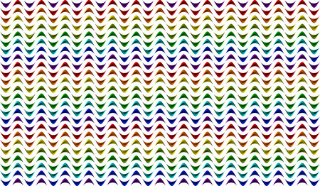 cheery: colorfull pattern Illustration