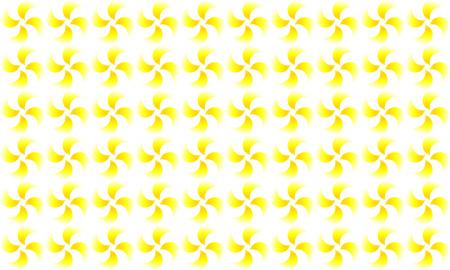 grating: sunny pattern