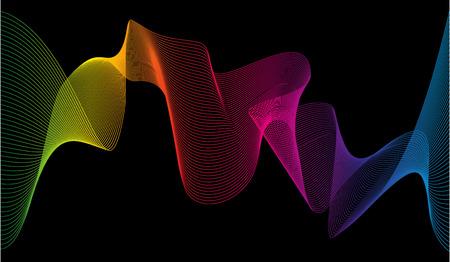 curve: spectrum curve
