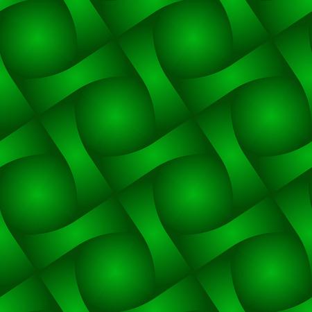 seamless: green seamless pattern, green seamless wallpaper Stock Photo