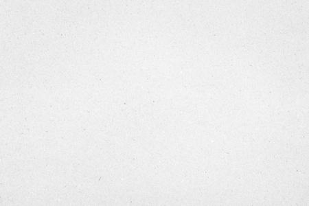 papel artesanal: Papel blanco textura de fondo abstracto Foto de archivo