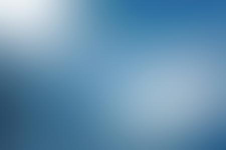 Blur blue background Standard-Bild