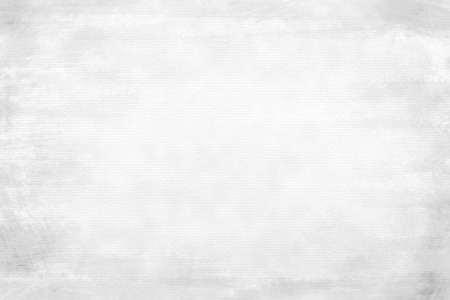 Grungy white paper texture background