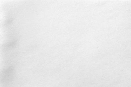 White paper texture background Archivio Fotografico