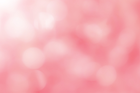 abstract love: Blur pink flower as a background