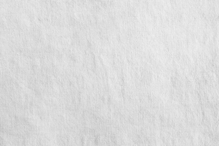 stof textuur: White fabric texture background