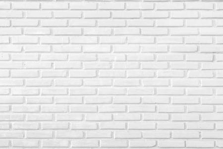 parede de tijolo branco abstrato como pano de fundo Imagens