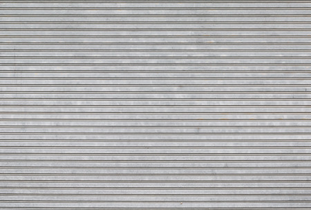 shutter: Roller shutter door background Stock Photo