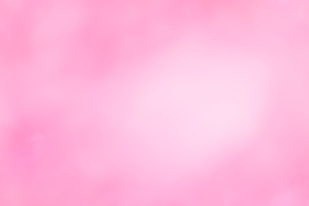 Blur pink image as a background