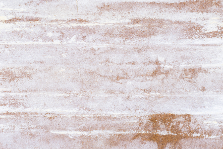 sandpaper: Used sandpaper texture as a background