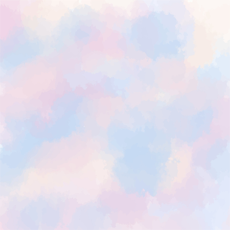 colorful abstract digital watercolor background