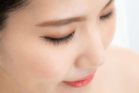 Beauty Image Make-up Woman 스톡 콘텐츠