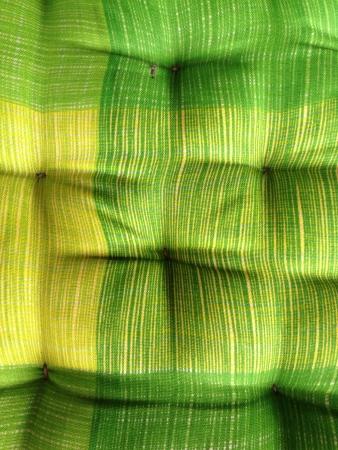 pillows: Green pillow