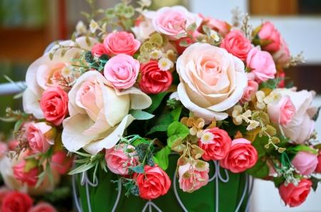 Racimo de flores