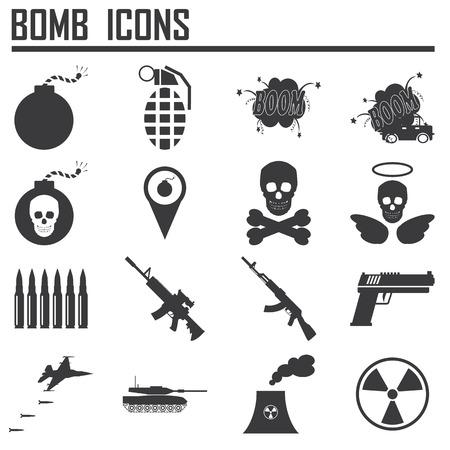 tnt: Bomb icon,weapon