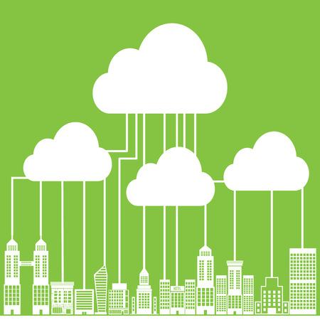 connectivity: Cloud Computing Connectivity  City Network