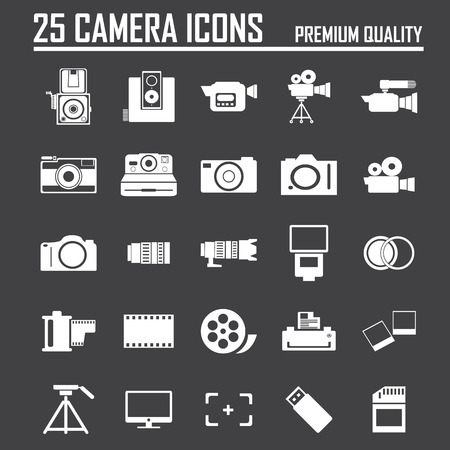 vdo: camera icon
