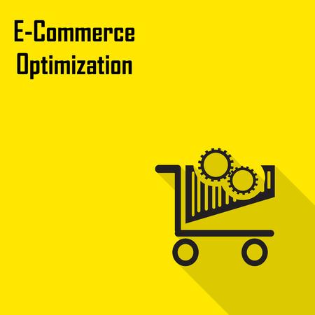 optimization: E-commerce optimization.
