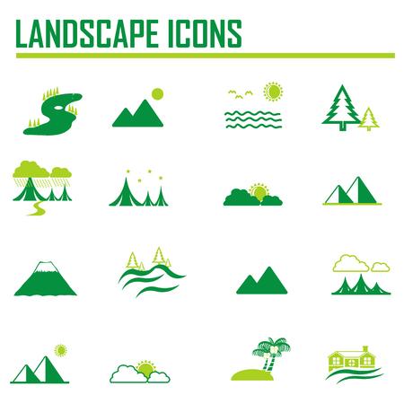 rocky mountain: mountains Icon