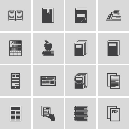 basics: Book Icons  Basics Series
