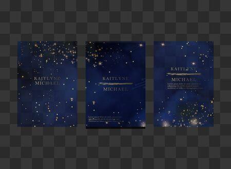 Efecto de luz especial de brillo de chispas blancas. Vector brilla sobre fondo transparente. Patrón abstracto de Navidad. Partículas de polvo mágico espumoso.