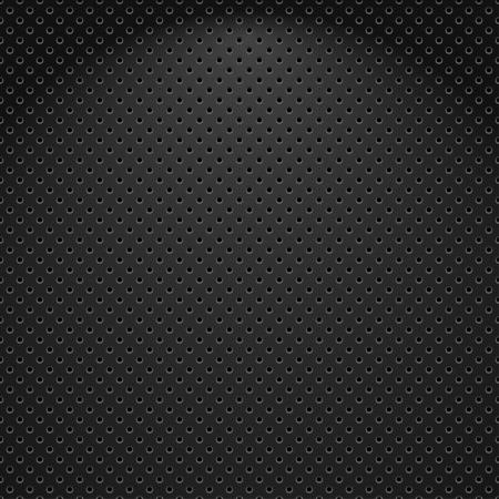 Fondo metálico con textura, patrón transparente