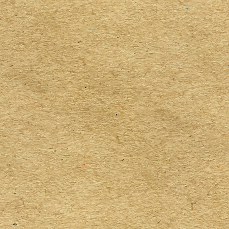 sheet of paper: Vector High-Resolution Blank Craft Recycled Paper Texture