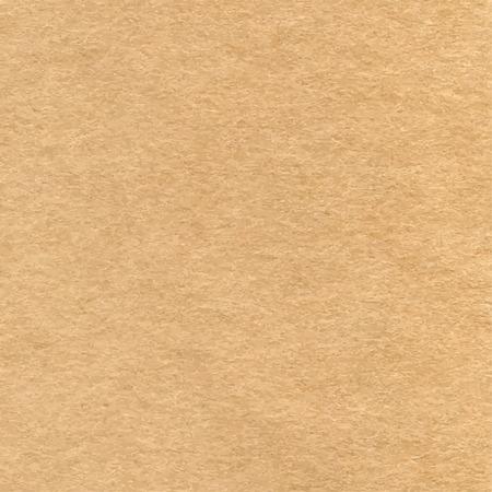 řemesla: Vector s vysokým rozlišením Blank Craft Recyklovaný papír textury Ilustrace