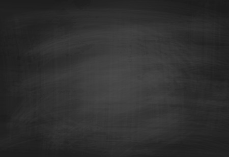 School Blackboard Texture. Vector Chalkboard Background Stok Fotoğraf - 42043678