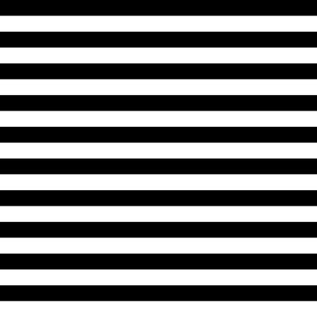 blanco: Vector patrón de rayas transparente. fondo blanco y negro Vectores