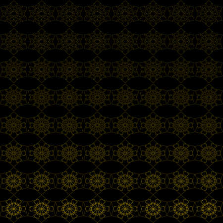 Modern Linear Geometric Pattern. Luxury Background. Linear Gradient