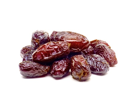 pile of dates in recognition of ramadan