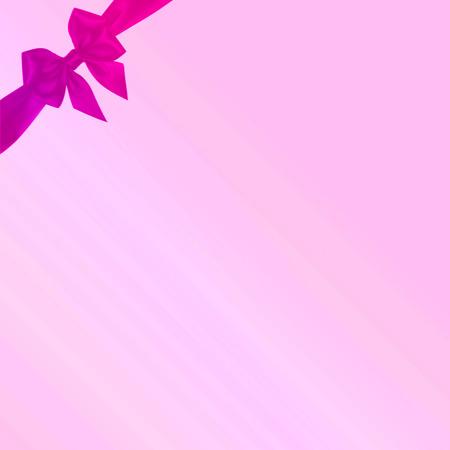 burnished: ribbon vintage card valentine