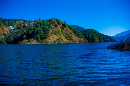 Huge Lake