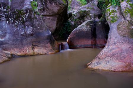 Beautiful River Pond Foto de archivo