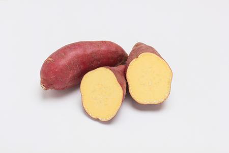 サツマイモ 写真素材