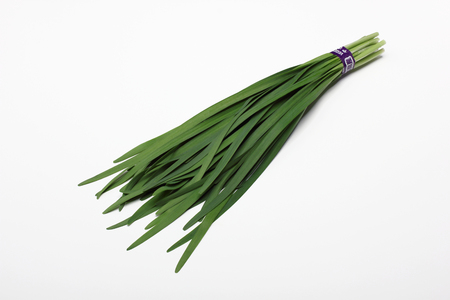 Chinese chive Stock fotó