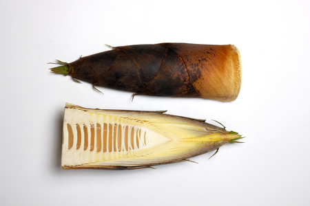 sourced: Bamboo shoots