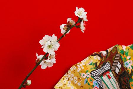 Japanese style image,