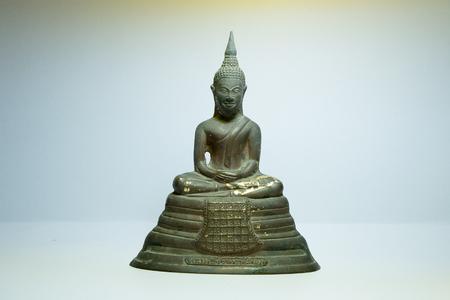 scruples: buddha Stock Photo