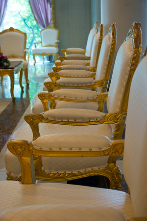 chairs: chairs Stock Photo