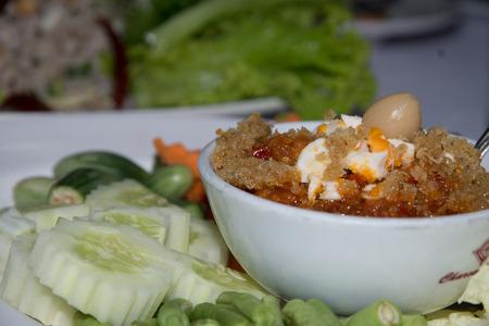 favorite soup: thai  food